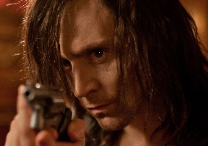 Tom Hiddlestone in Only Lovers Left Alive