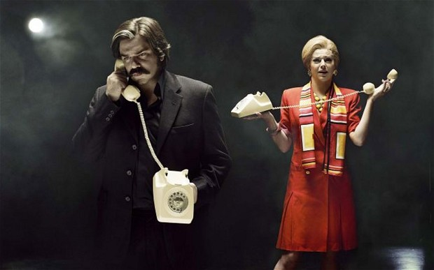 Toast of london season 2 our favourite jobbing thespian is back